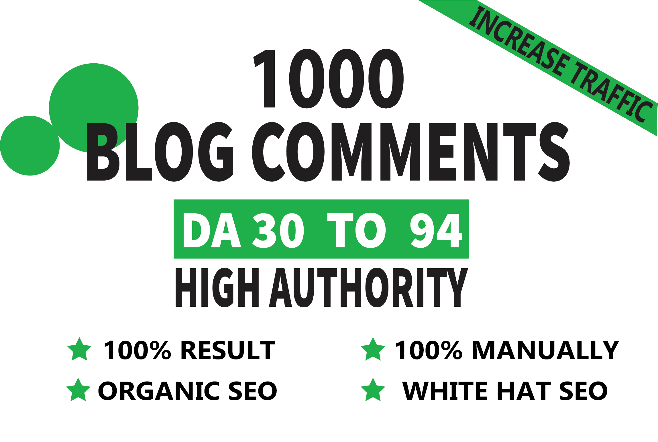 I will submit 100 blog comment on high da pa backlinks