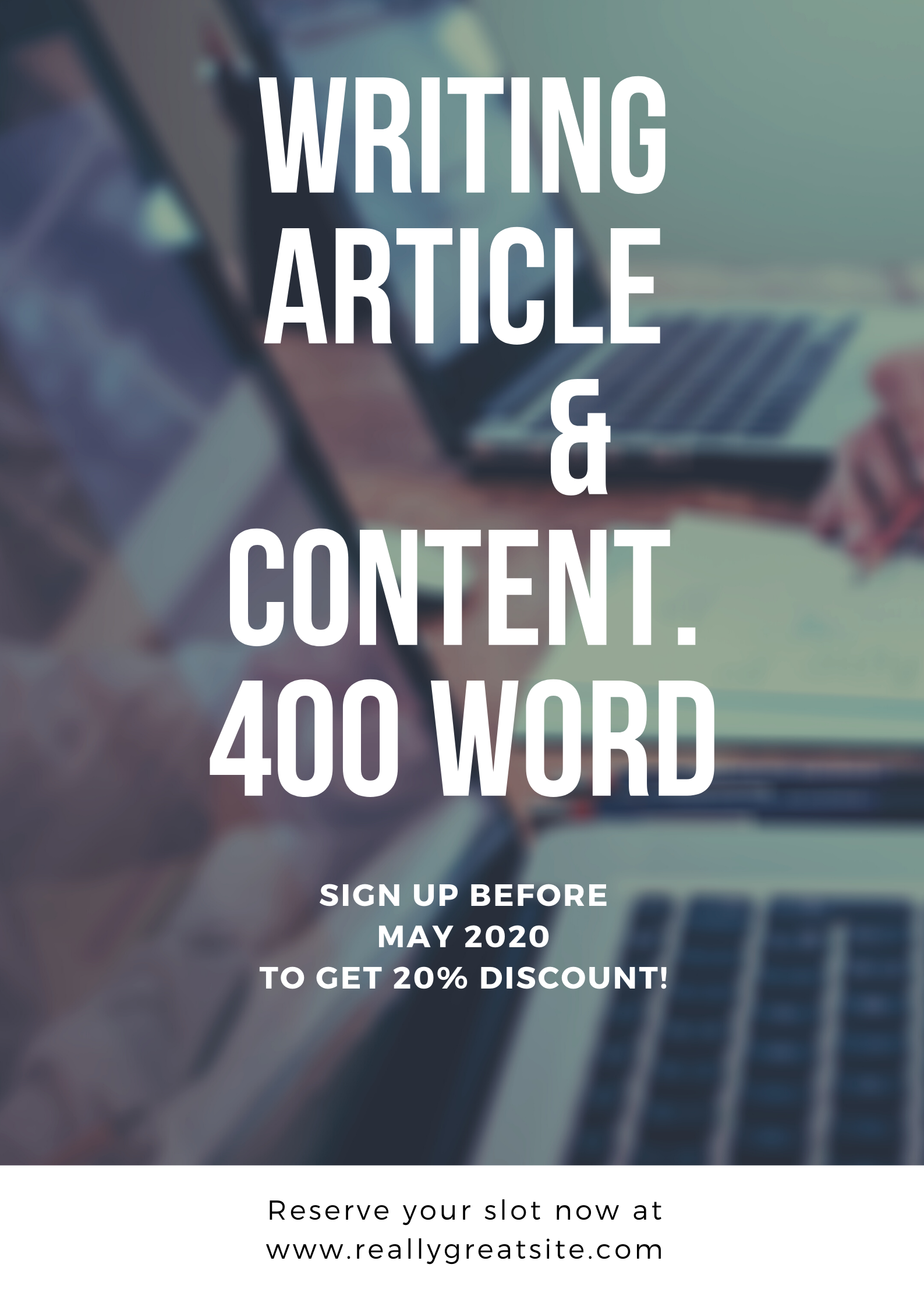 400 words article translate & contents