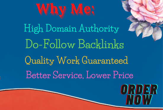 Boost your site with OFF-Page SEO by Profile Backlinks.
