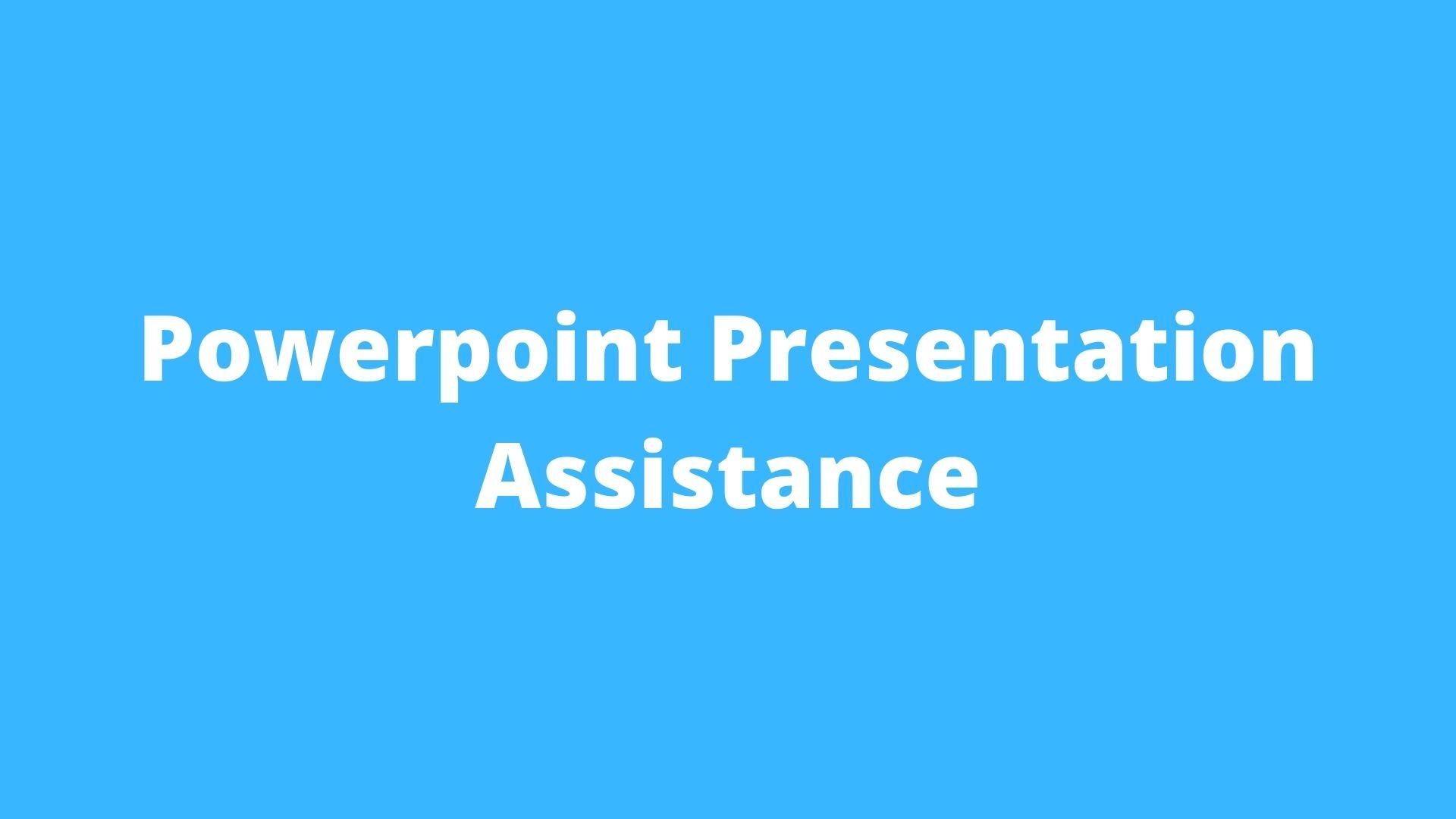 Powerpoint Presentation Creative Design