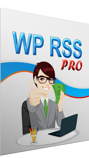 Hello Bloggers or niche marketers here is a great plugin to increase your income WP RSS PRO.