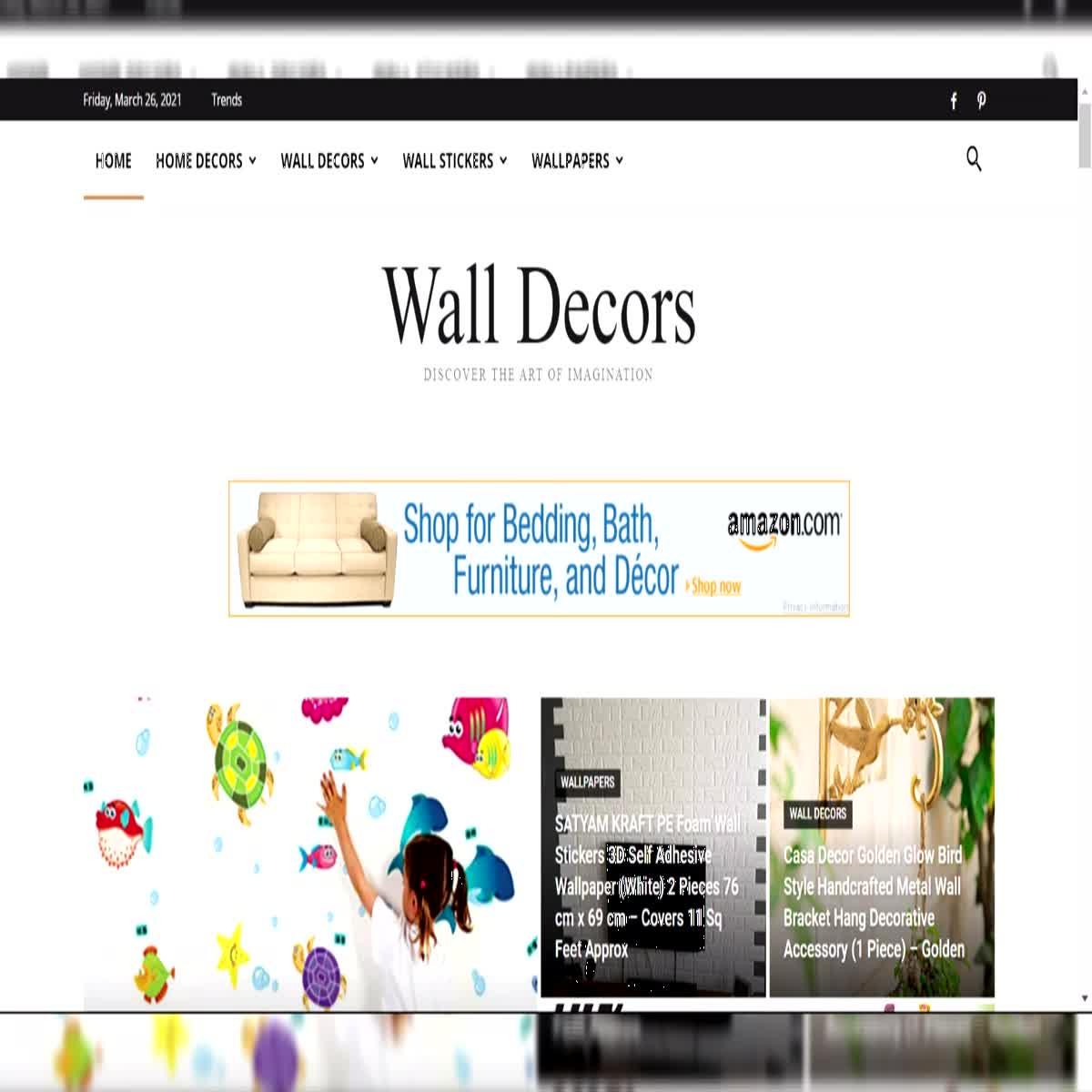 I will develop a Professional WordPress Website