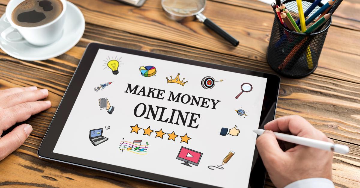 I will provide 75 PLR Make Money Online Articles