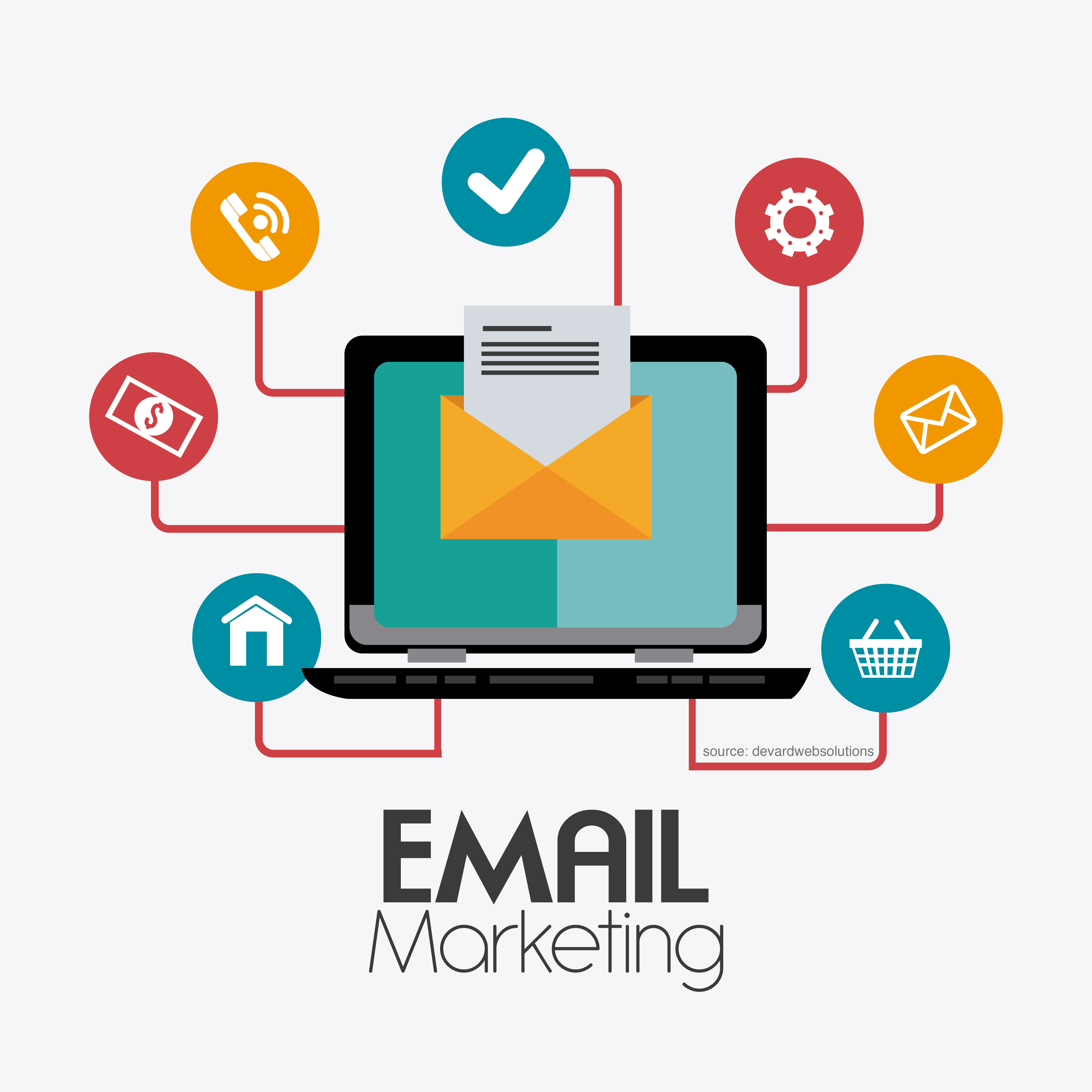 Expert Email Marketing Specialist