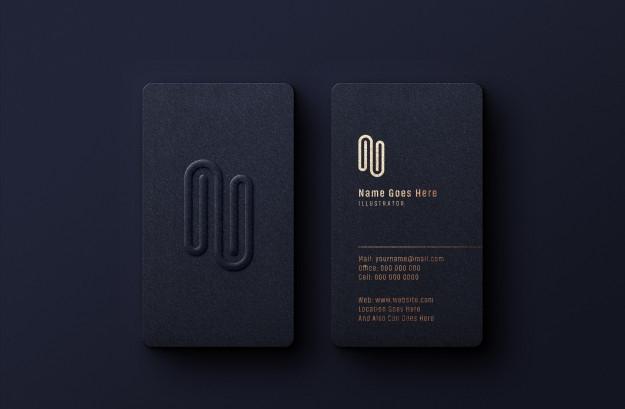 I Make all design of business card