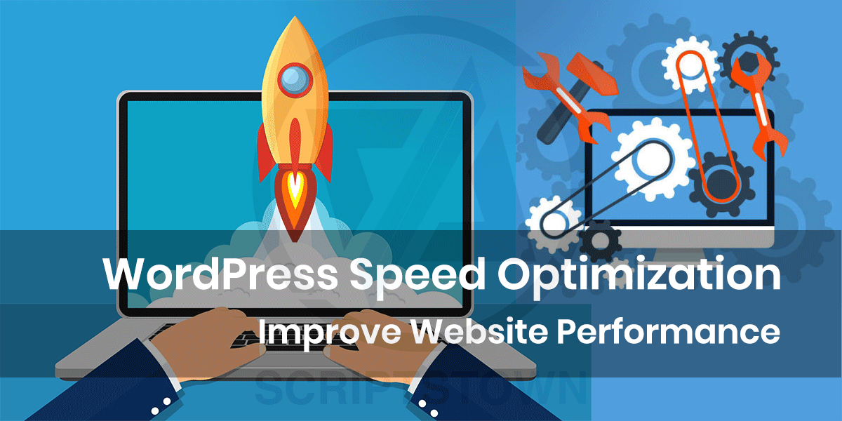 i will do Wordpress and shopify speed optimization