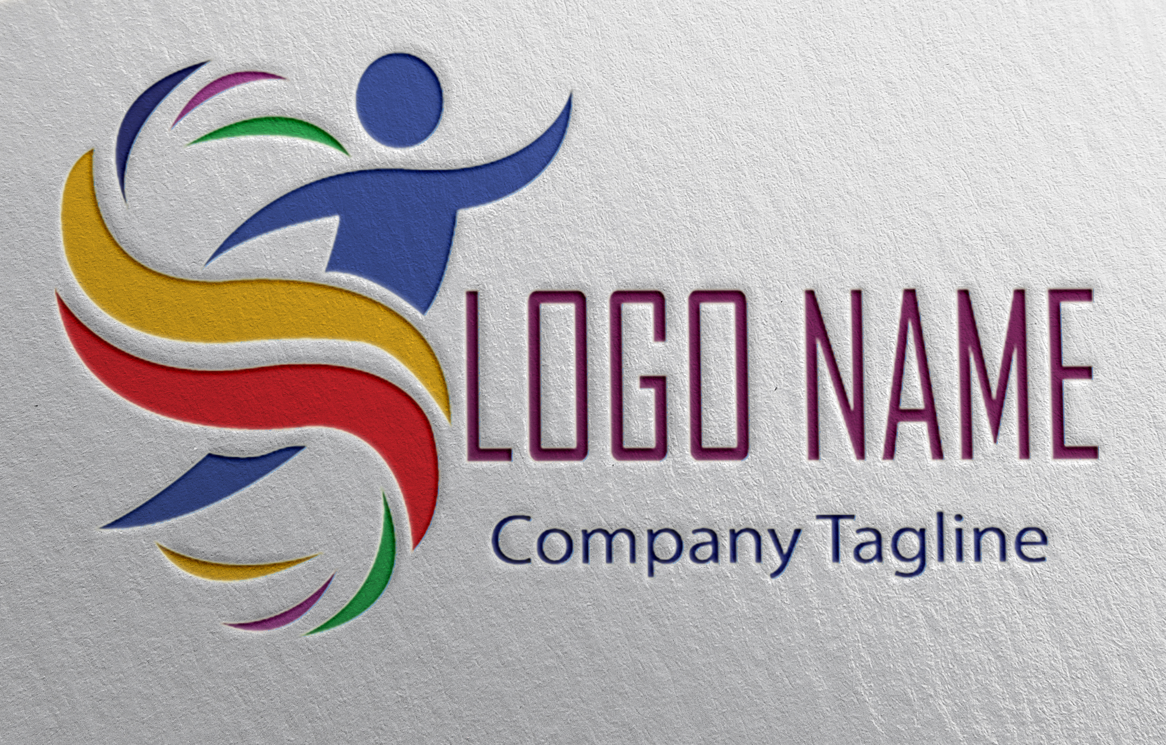 I will do modern professional logo design