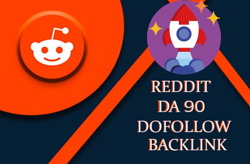 Write and Publish a Guest Posts Backlinks in Reddit and Medium