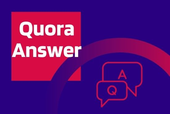 10 Quora Answers With High Quality Backlinks