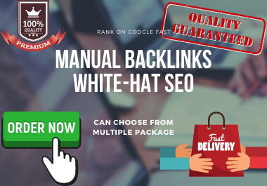 7 Day SEO backlinks package Boost your link on google fast