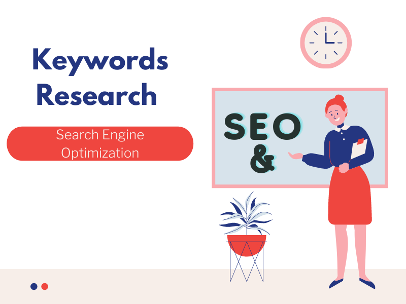 I Will do Best Keyword Research Cheapest Budgets