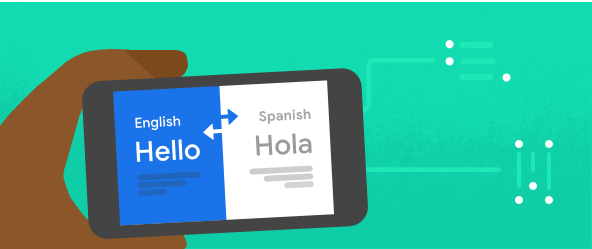 I will translate documents from spanish to english and viceversa
