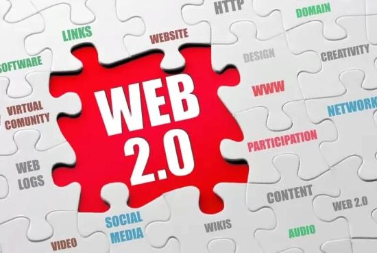 I will do 100+ WEB 2.0 backlinks wtih High DA PA sites