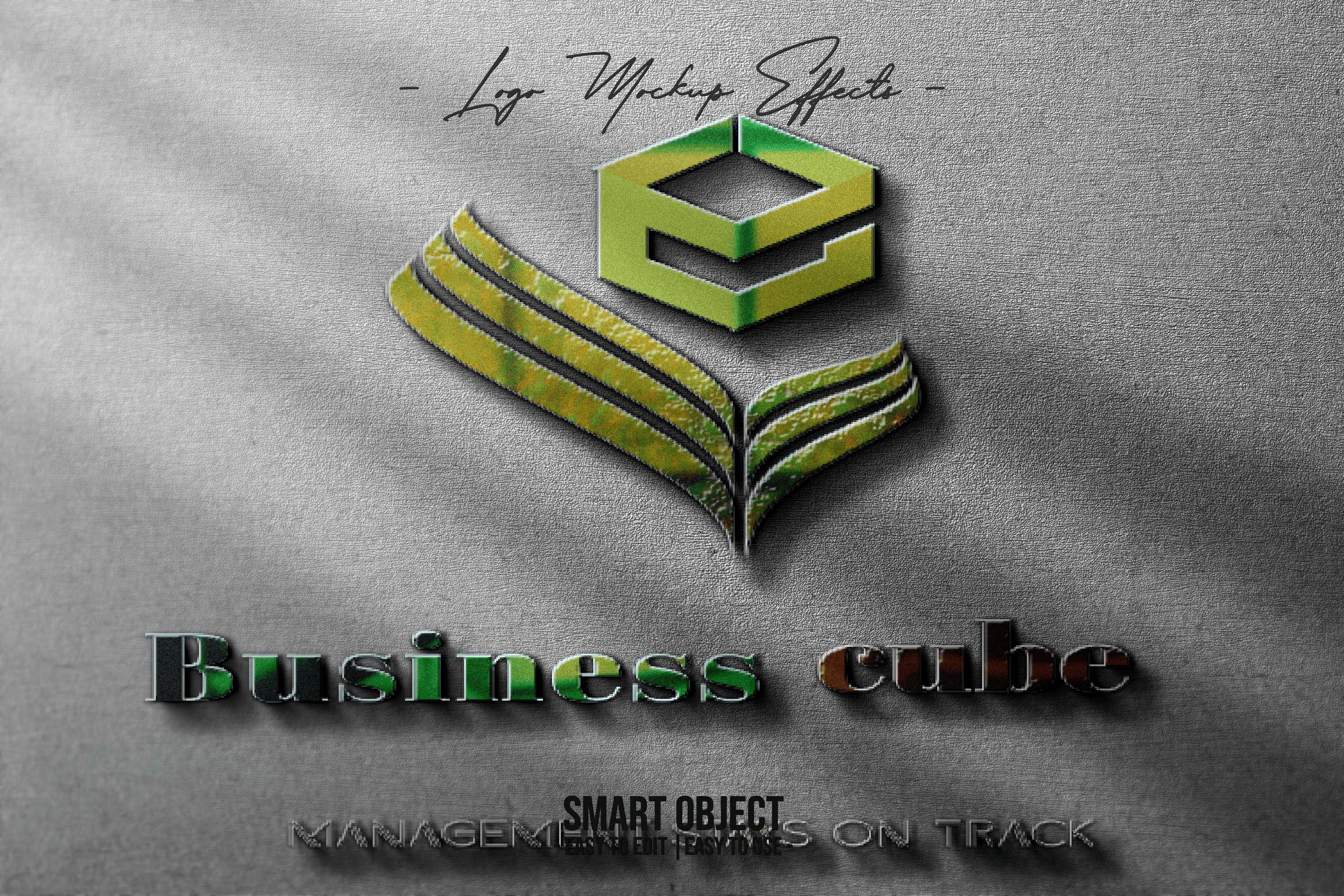 I will Create Professional & Business logo Design