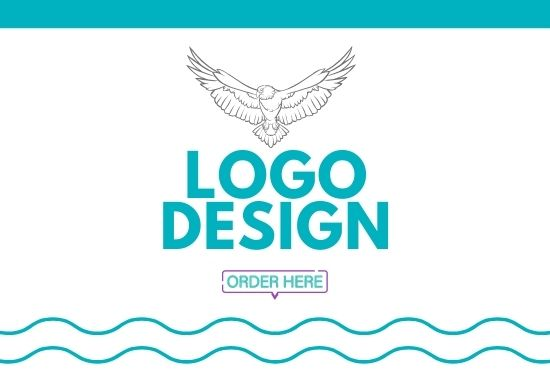 I will design professional modern logo for your business.