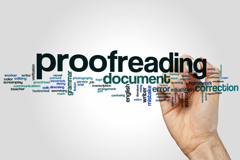 I Provide Professional High-quality Proofreading & edit your document service
