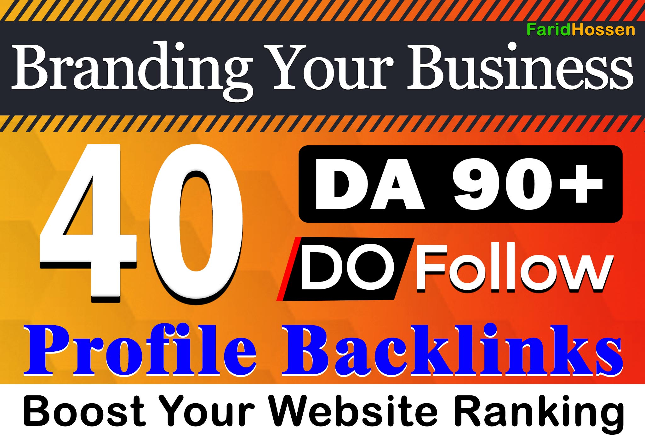 Manual 40 PR9 Backlinks DA 90+ Unique Domain 2021