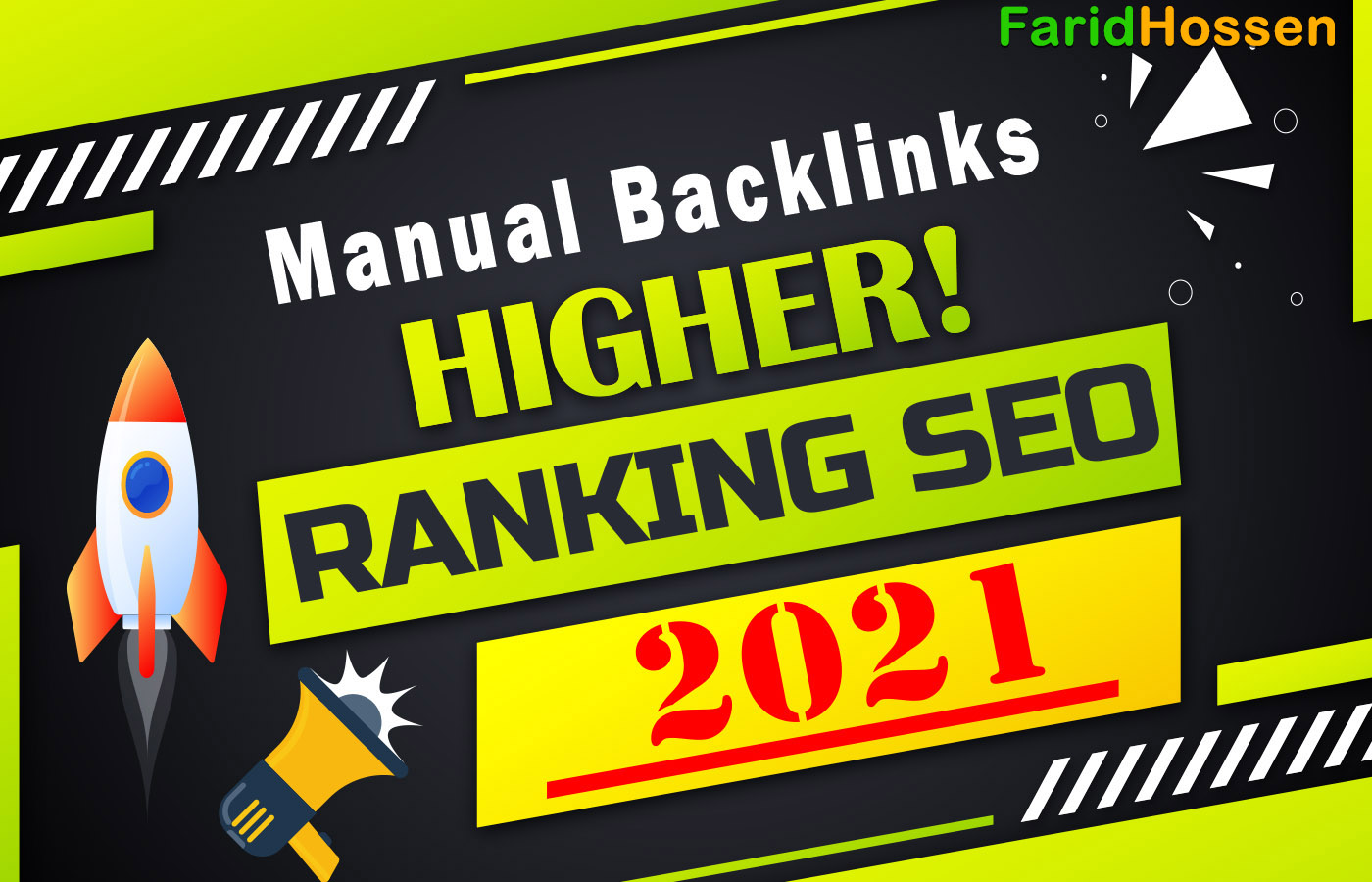 2021 Special -Boost Your Website On Google with Manual High Authority SEO Backlinks