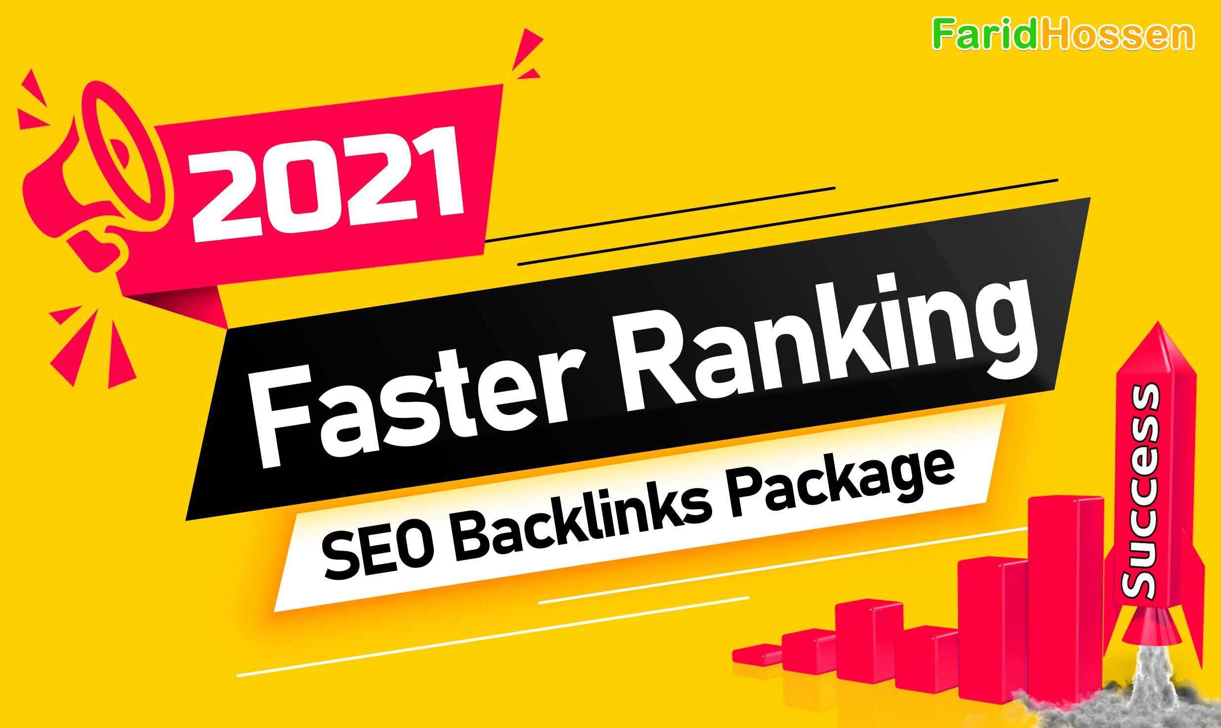 Rank Your Website On Google 2021 Monthly SEO Backlinks Manual