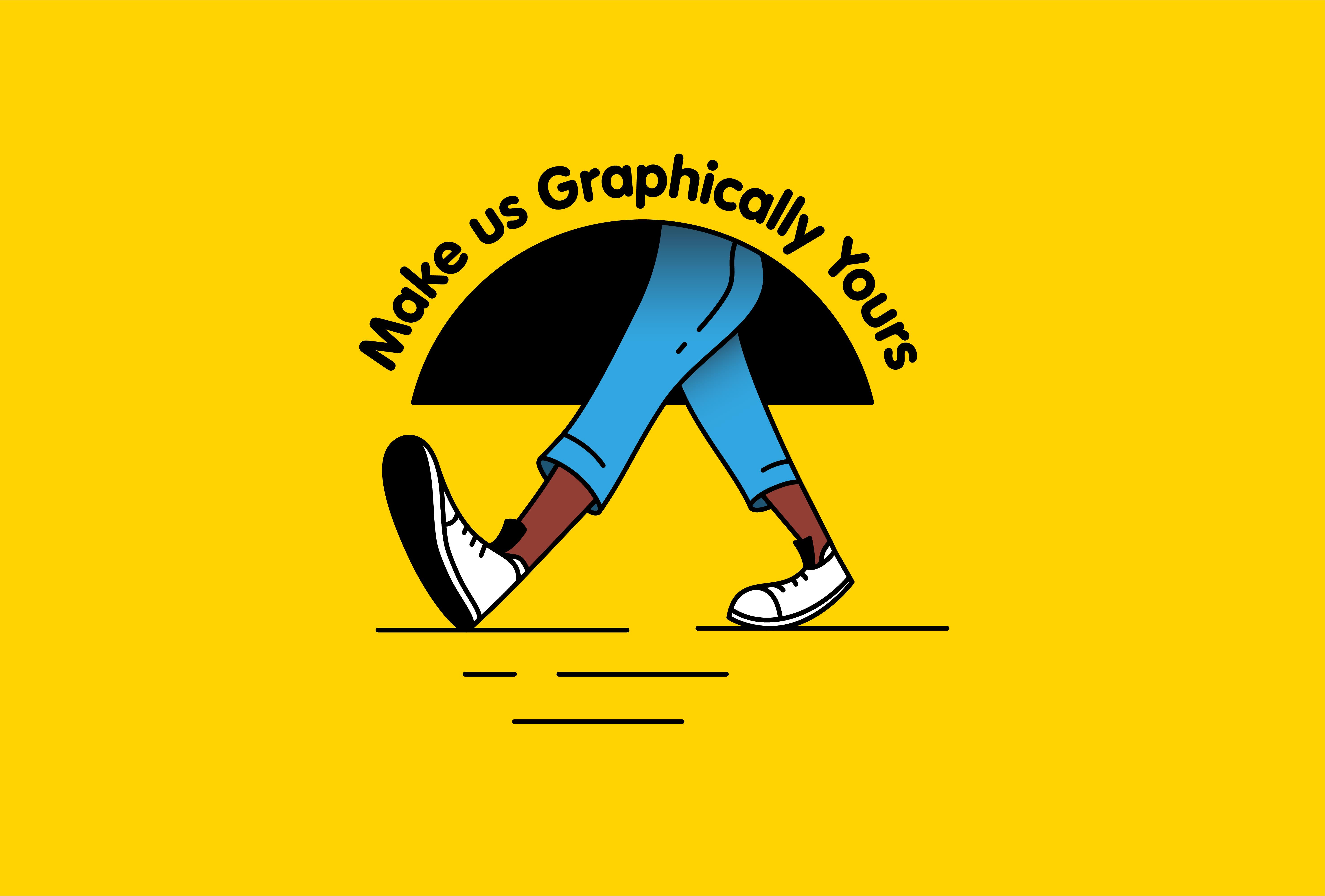 I will design eye-catching modern and trendy logo