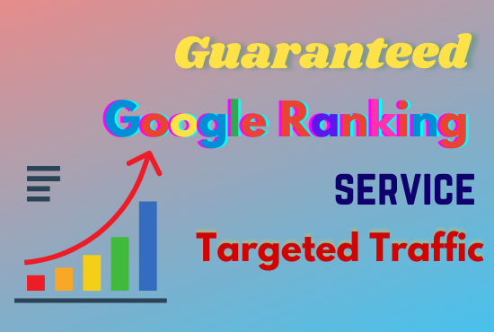 i will provide Guaranteed Google 1st page ranking Using Best Linkbulding Service