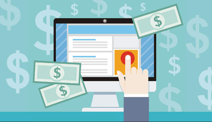 I will drive unlimited traffic to your paid to click referral link,  affiliate link