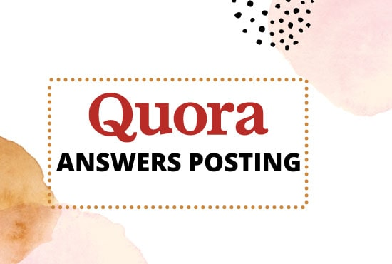 provide 3 high quality quora answers with your keyword and URL