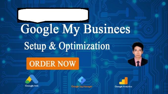 I will create and optimize your google my business listing