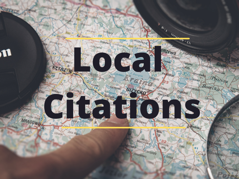 I will optimize your GMB listing for local SEO