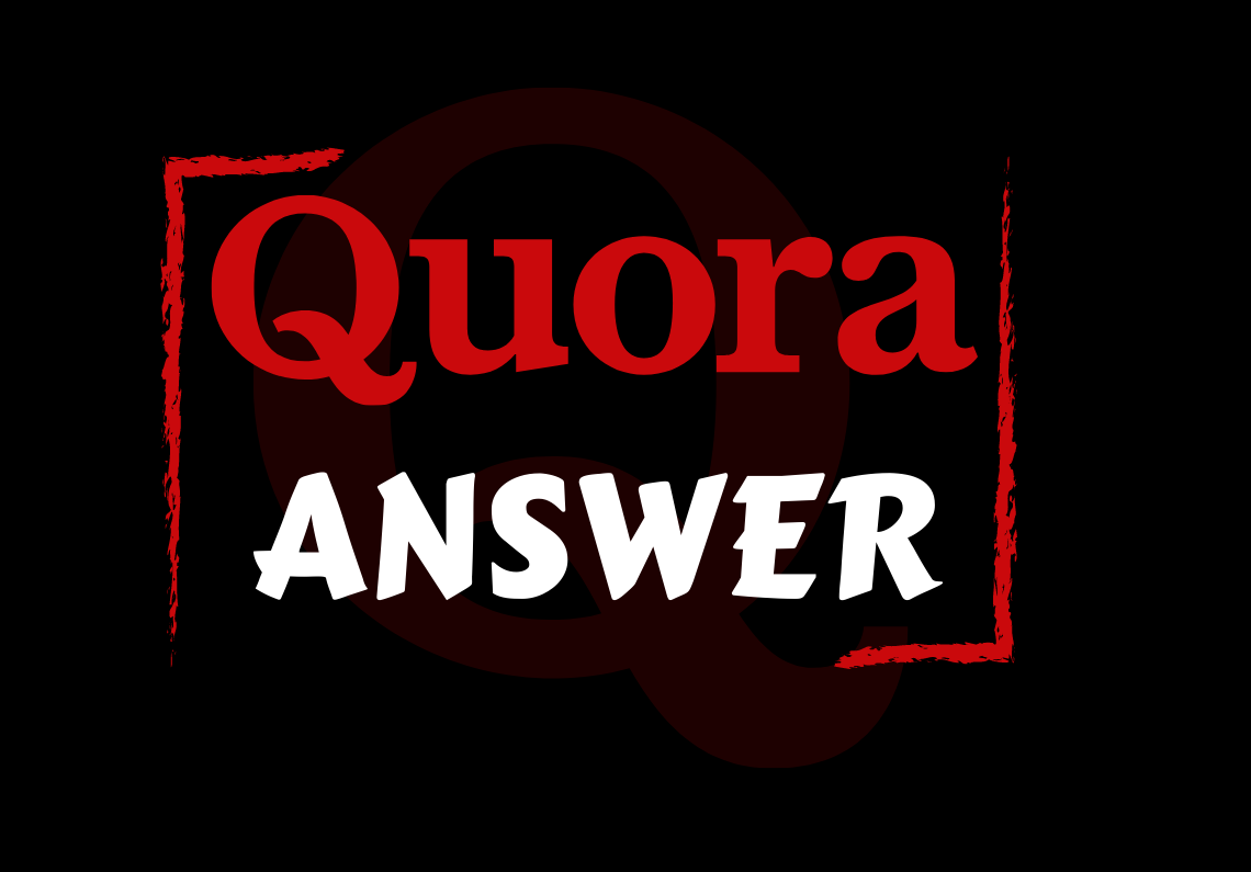 Promote your website 15 unique high quality Quora Answer