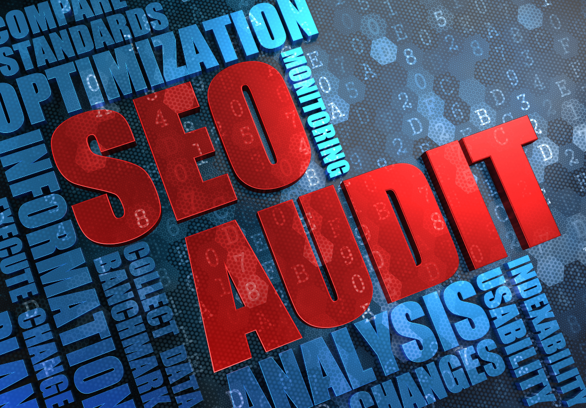 I will provide SEO Audit Report for any Website with an action plan
