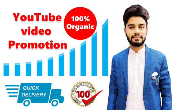 promote youtube video for boost advertising viral marketing SEO ranking