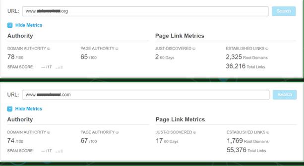 I will build 25 homepage DA 70 plus permanent PBN high quality backlinks