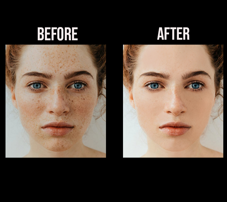 I can do photo editing and retouching face Image and any photo manipulation or enhancing