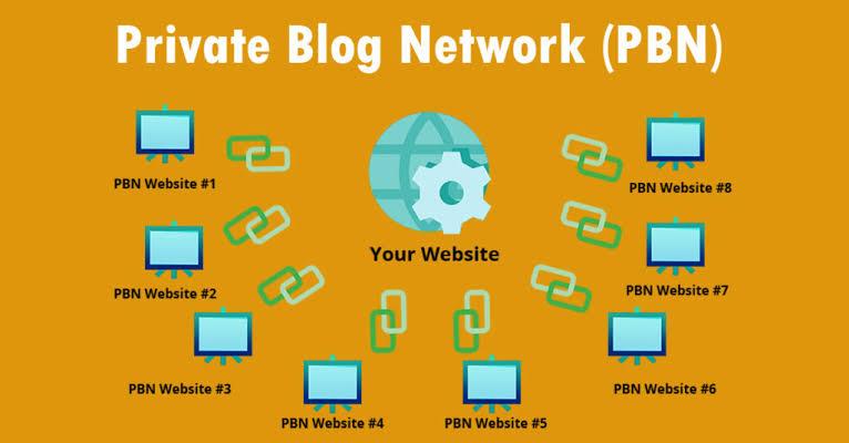 I will create 100 PBN uniqe Domain Da 25+