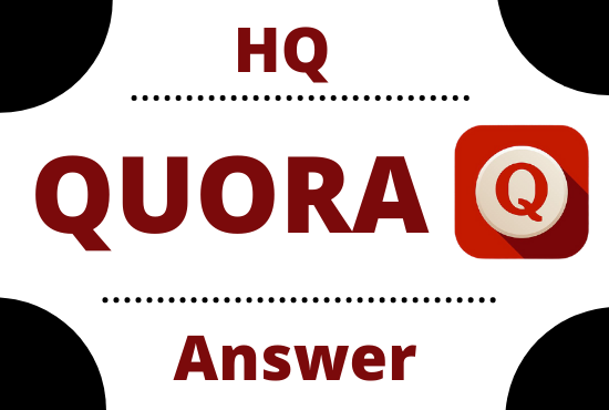Provide Unique 10 HQ Answer with your keyword and backlink
