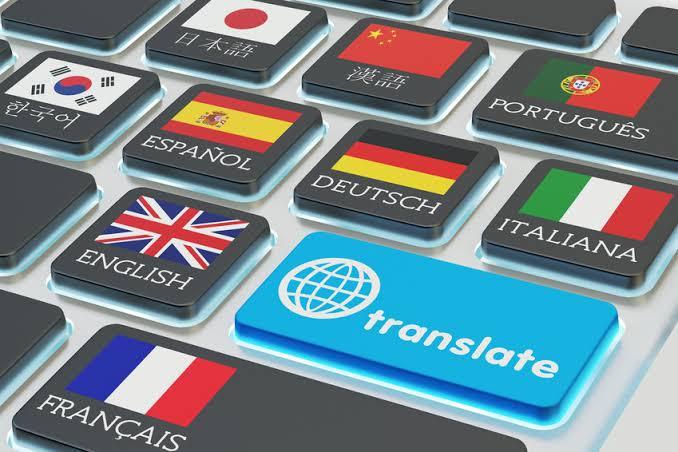 Professional translate any language 500 words
