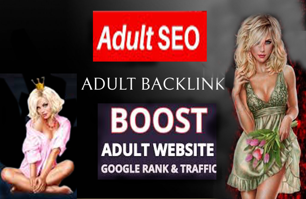 Create adult websites manual 250+ EDU/GOV Profile Backlinks