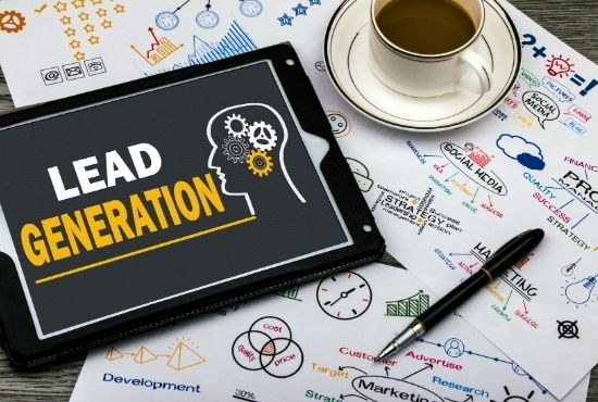 I will do 150 b2b lead generation, collect business leads and email list building