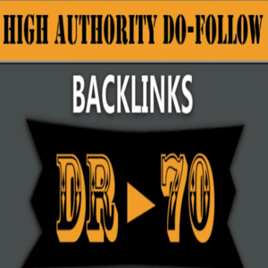 Built manually 8 links DR70+ High quality Comments links