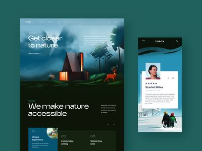 Stunning Affordable Website For You