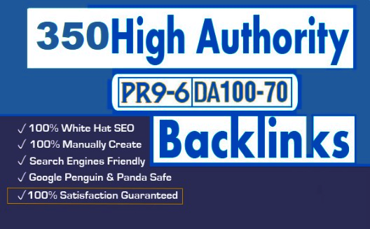GET 350+ Permanent PBN Backlink landing page web 2.0 with HIGH DA/PA/CF/TF WITH UNIQUE WEBSITE