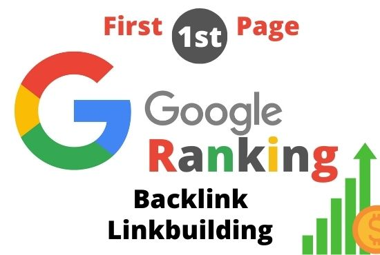 I will do guaranteed ranking your website on google first 1st page with three keywords