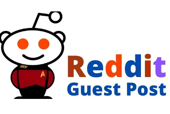 I will promote Your Website By 10 Reddit Guest post