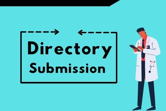 100 High Quality Niche Relevant Directory Submissions