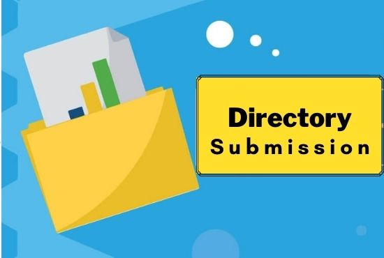 I will give 100 high authority Directory Submission on High DA & PA sites