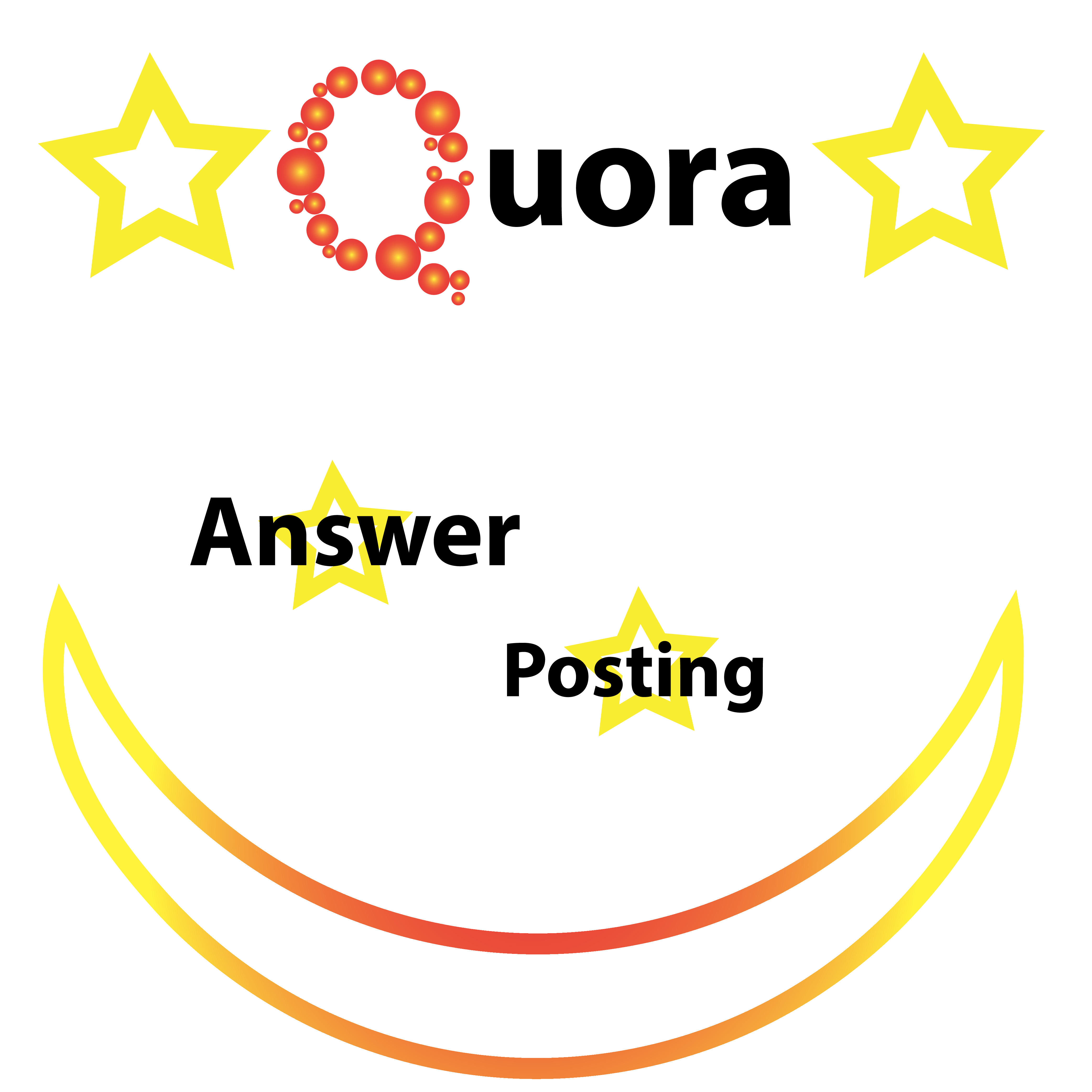 Get 3 High Quality Quora Answer