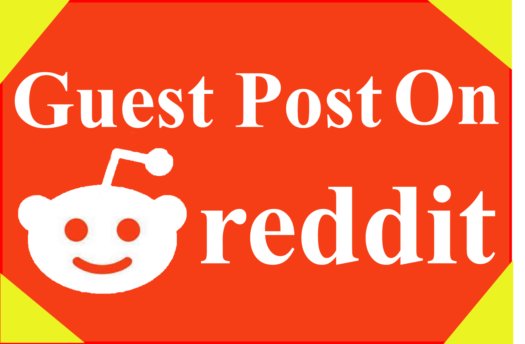i will promot your web site 3 reddit Guest Post