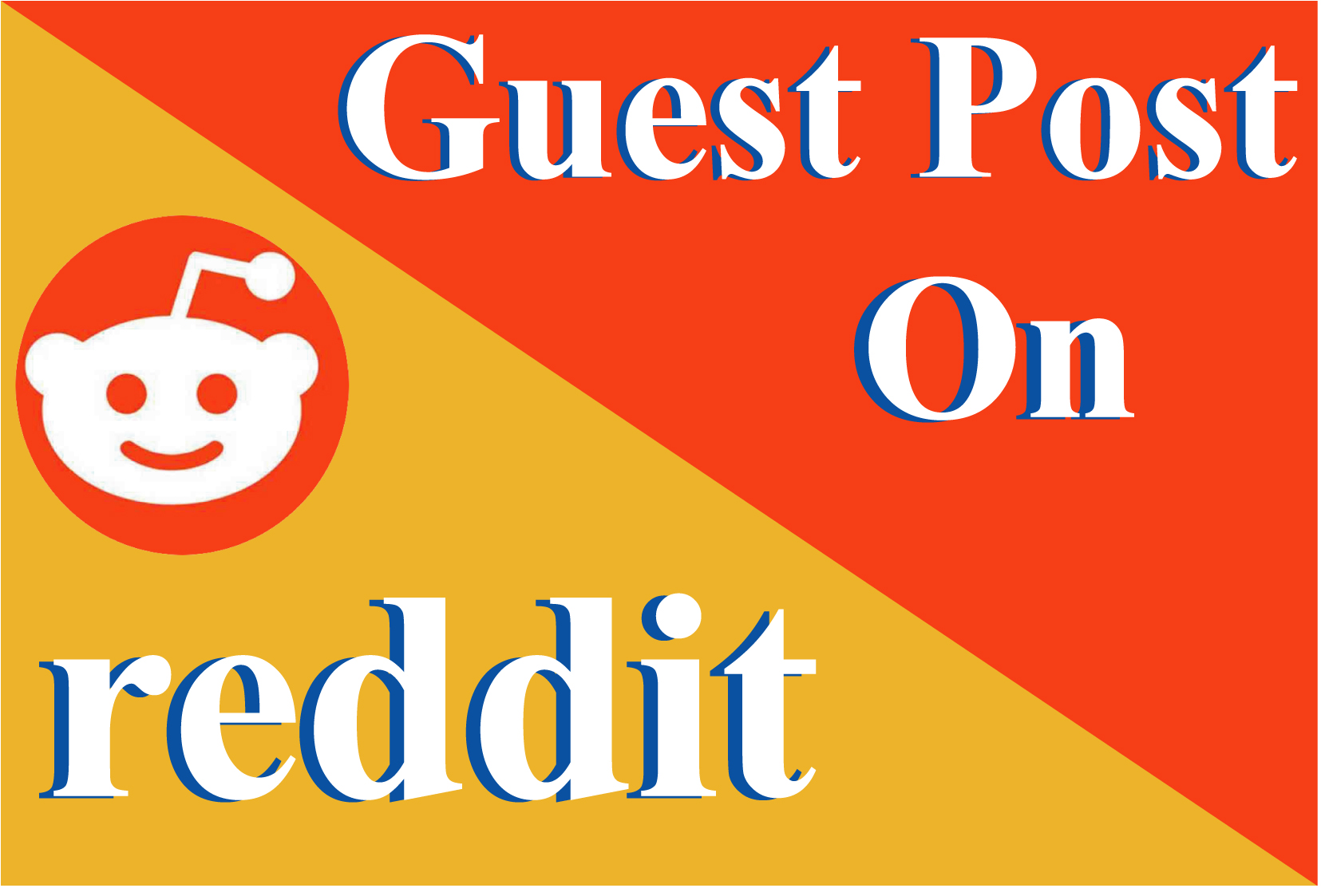 i will promote your web site 10 reddit Guest Post