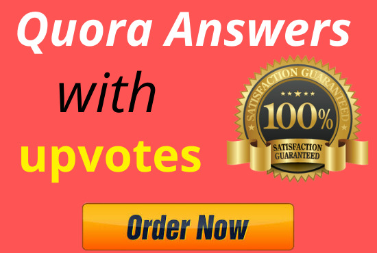 I will provide you 10 quora answers